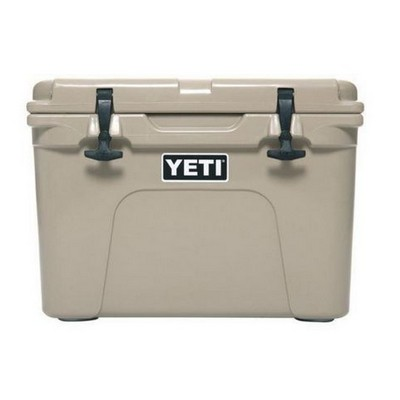 YETI® Tundra® 35 - Tan Cooler