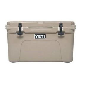 YETI� Tundra� 45 - Tan Cooler