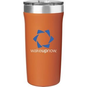 18oz Palermo Tumbler (Matte Orange)
